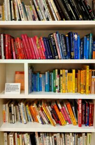 color theory books